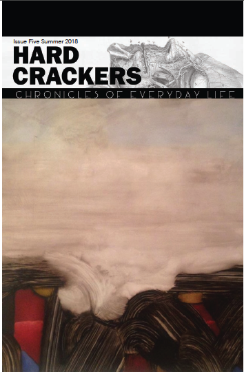 Hard Crackers Issue 5, Summer 2018