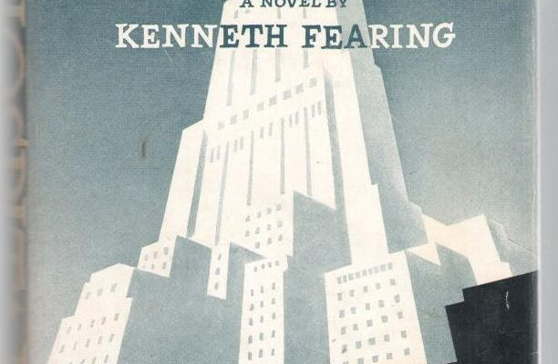 "On Reading Kenneth Fearing's ""The Hospital"""