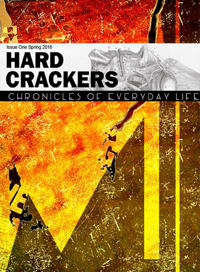 Hard Crackers Issue One