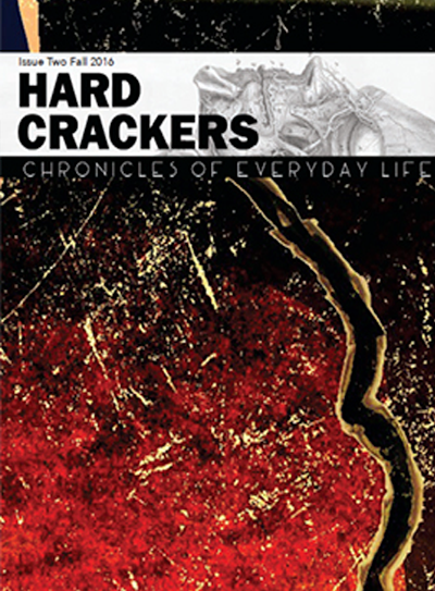Hard Crackers Issue 2