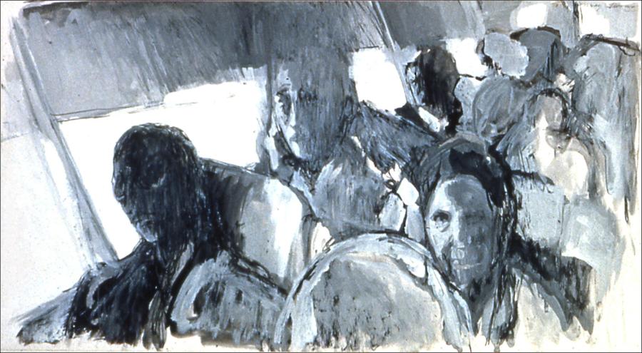 Freedom Riders, 1963