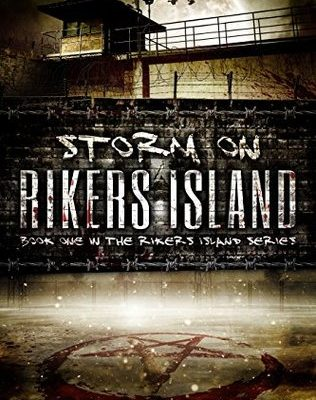 Storm on Rikers Island