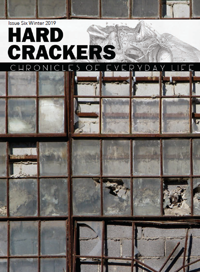 Hard Crackers Issue 6